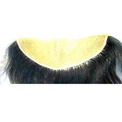 Silk Base Frontal in  Gamma