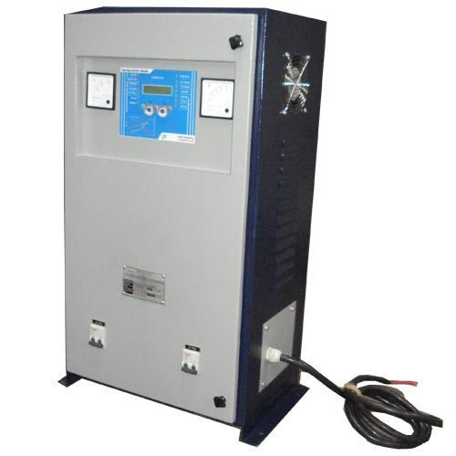 Digital Traction Chargers