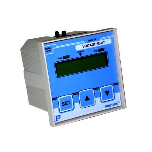 Digital Voltage Relays