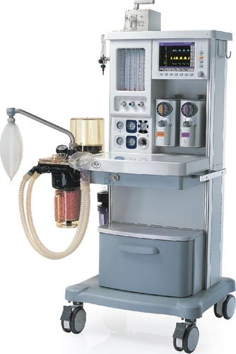 Mindray WATO EX-35 Anesthesia Machine