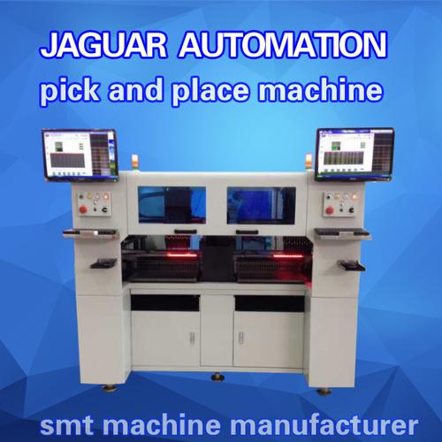 High Precision Chip Mounter Machine Top-20h