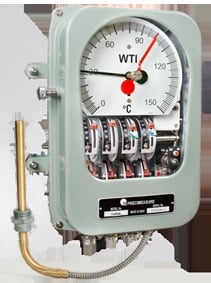 Dial Type Thermometer