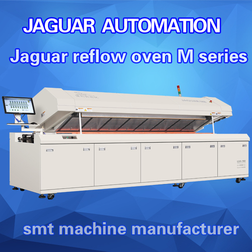 SMT Electronic Factory Reflow Oven