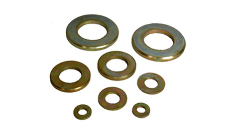 Industrial Plain Washers