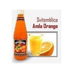 Amla Orange Syrup