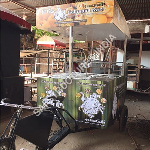 Gol Gappa Cart in  Nilothi Extn.