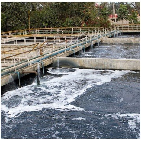 Reliable Effluent Treatment Plant in  Muggapair