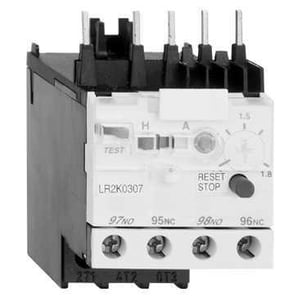 Thermal Overload Relays