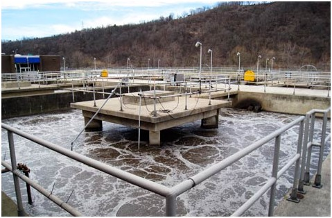 Water Treatment Plant (WTP)