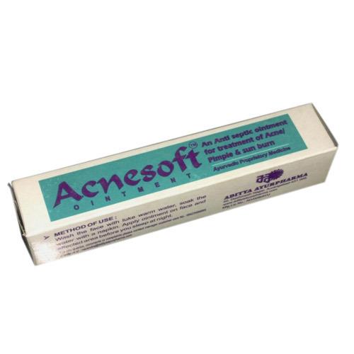 Acnesoft Ointment