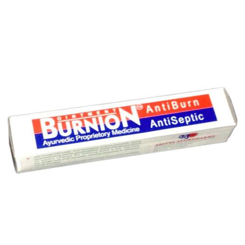 Burnion Anti Burn Cream