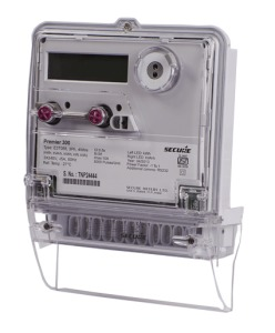 Ct Vt Operated Metering