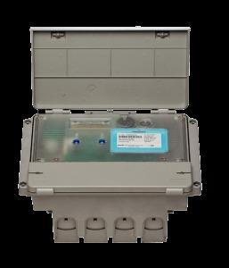 Distribution Transformer Metering
