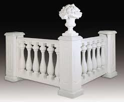 Heavy Duty Concrete Baluster in   District