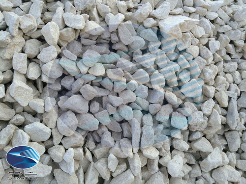 Limestone in   Jomhouri Eslami Blvd