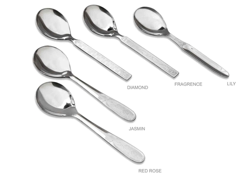 Dining Serving Spoons