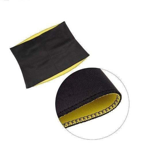 Hot Shaper Waist Belt