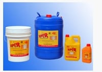 Normal Setting Liquid Integral Waterproofing Compound for Concrete