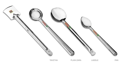 Spoon Set For Cooking