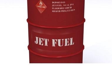 Aviation Kerosene Colonial Grade JP54 / JA1 Jet Fuel in   Pot Code 121