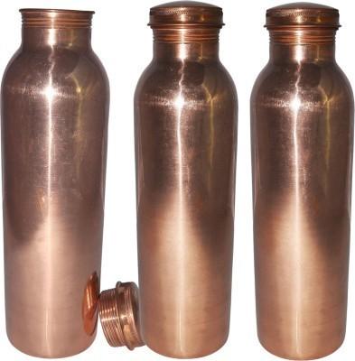 Copper Waters Bottles