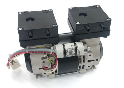 Hx10p3 05 Vacuum Pump