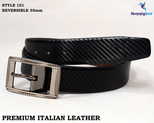 Italian Leather Belt
