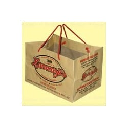 Sweets Shopping Bags