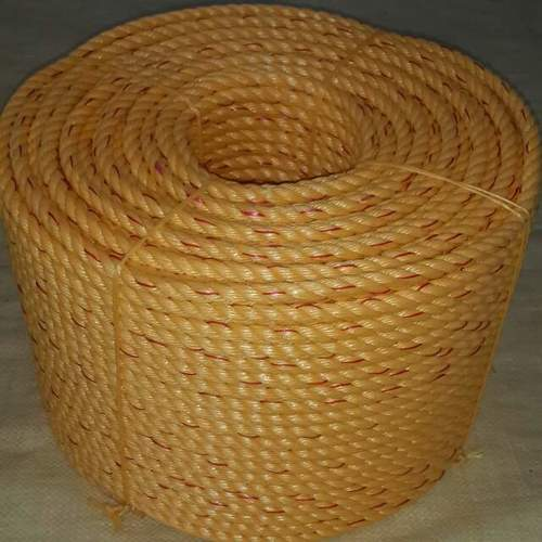 Polypropylene Rope In Bhavnagar, Polypropylene Rope Dealers