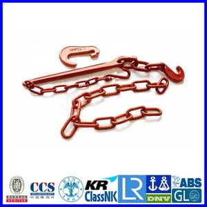 Container Lashing Chain