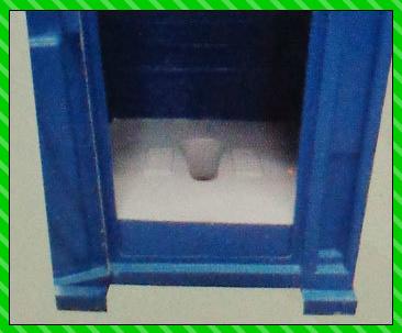 Indian Portable Toilet