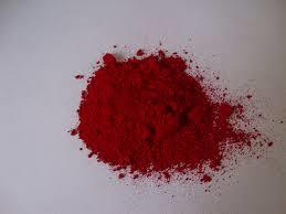 Pigment Red 57:2 Application: Cosmetics