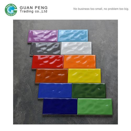 Exporter of Tiles from Jinjiang by Quanzhou Guanpeng Trading Co., Ltd.