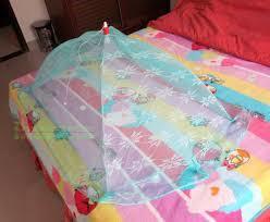 Designer Baby Umbrella Mosquito Net