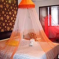 Designer Square Mosquito Net