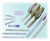 Indicator Strip For Autoclaves