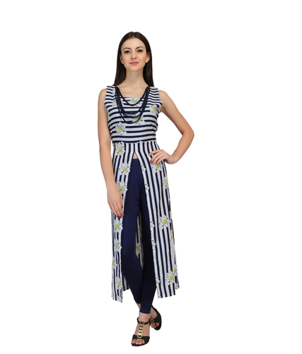 8e912f2c134c2 Manufacturer of Women Wear from Surat by R P Trendz