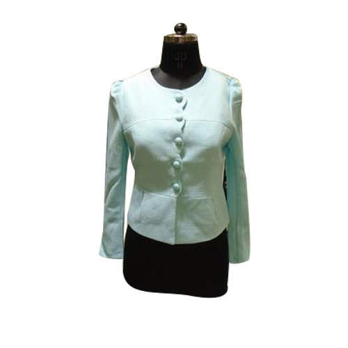 45db88420193 Fancy Ladies Coat - Madan Stores