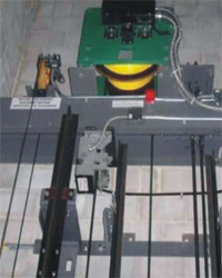 MRL (Machine Room Less) Elevator