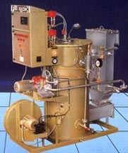 Oil Fire Steam Boiler