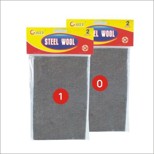 Steel Wool Sand Papers