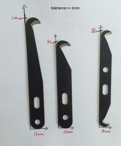 Utility Hook Knife Blade