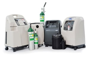 Respiratory Care Products- Oxygen Therapy