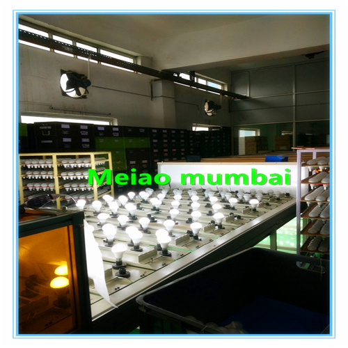 Led Bulb And Fluorescent Lamp Aging Line Multifunction Machine
