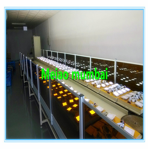 LED Down Light Aging Line Machine
