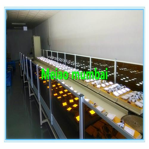 LED Down Light Aging Line Machine
