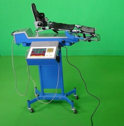 Continuous Passive Motion Unit (Knee)