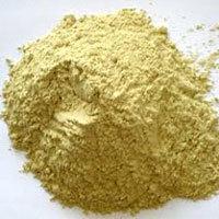 Bentonite Powder Sodium Base