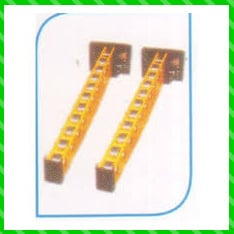 Cantilever Die Arms