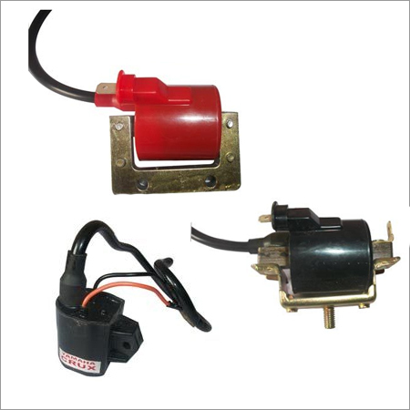 Ignition Coil in  Industrial Area